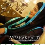 Ayesha Khalid latest pics