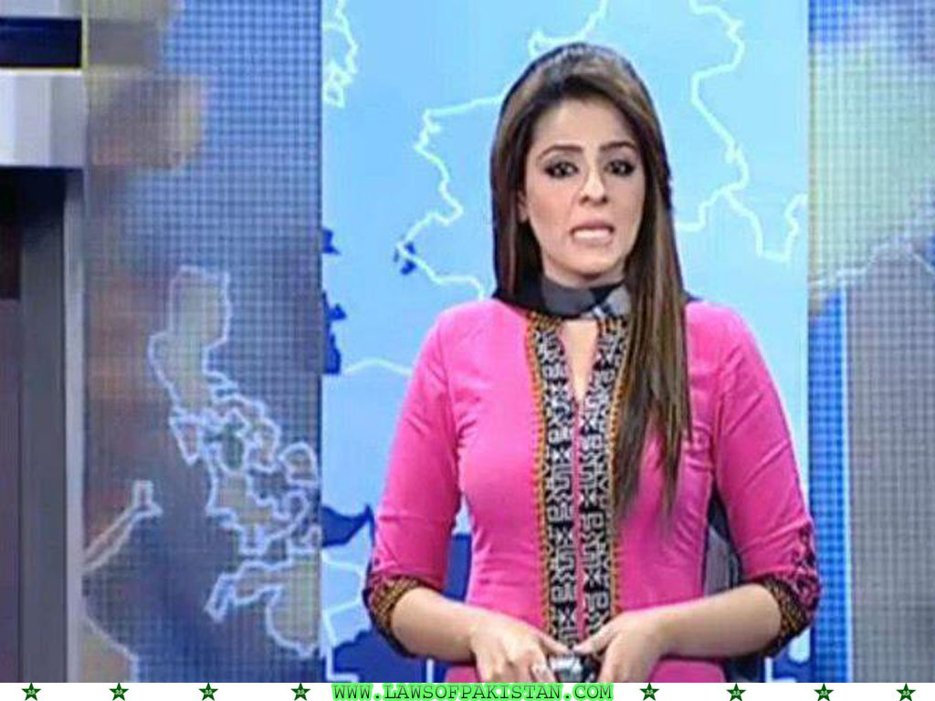 Ein boobs pussy pics of pakistani news reporters It!! OMG