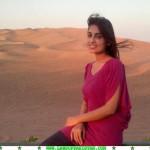 Farah Yousuf sindhi, Farah Yousuf in desert, Farah Yousuf t shirt