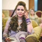 Rabia Anum hot bride pic