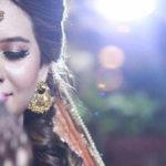 Rabia Anum beautiful bride