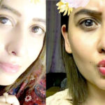 Rabia Anum hot lips pics