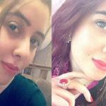 Rabia Anum hot face