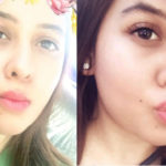 Rabia Anum hot lips