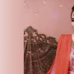 Rabia Anum wedding pic