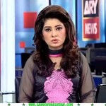 Sumaiya Rizwan ary, Sumaiya Rizwan ary newscaster, beautiful ary newscaster
