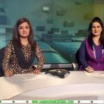 Warda Shuja paki newscaster