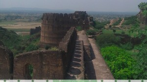 Rohtas Fort pic 2014