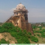Rohtas Fort image