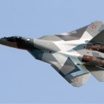 Russia T 50 Fifth Generation Jet