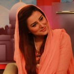 Madiha Naqvi cute face of Pakistan