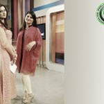 Madiha Naqvi body parts visible in salwar kameez