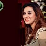 Madiha Naqvi smile pic