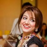Nabeeha Ejaz hottest smile