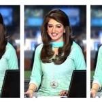 Nabeeha Ejaz paki news anchor pictures
