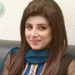 Uzma Nauman hair style, Uzma Nauman hot picture