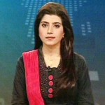 Uzma Nauman Newscaster picture