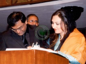 Marvi Memon hot student girl
