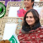 Marvi Memon hot Sindhi politician picture