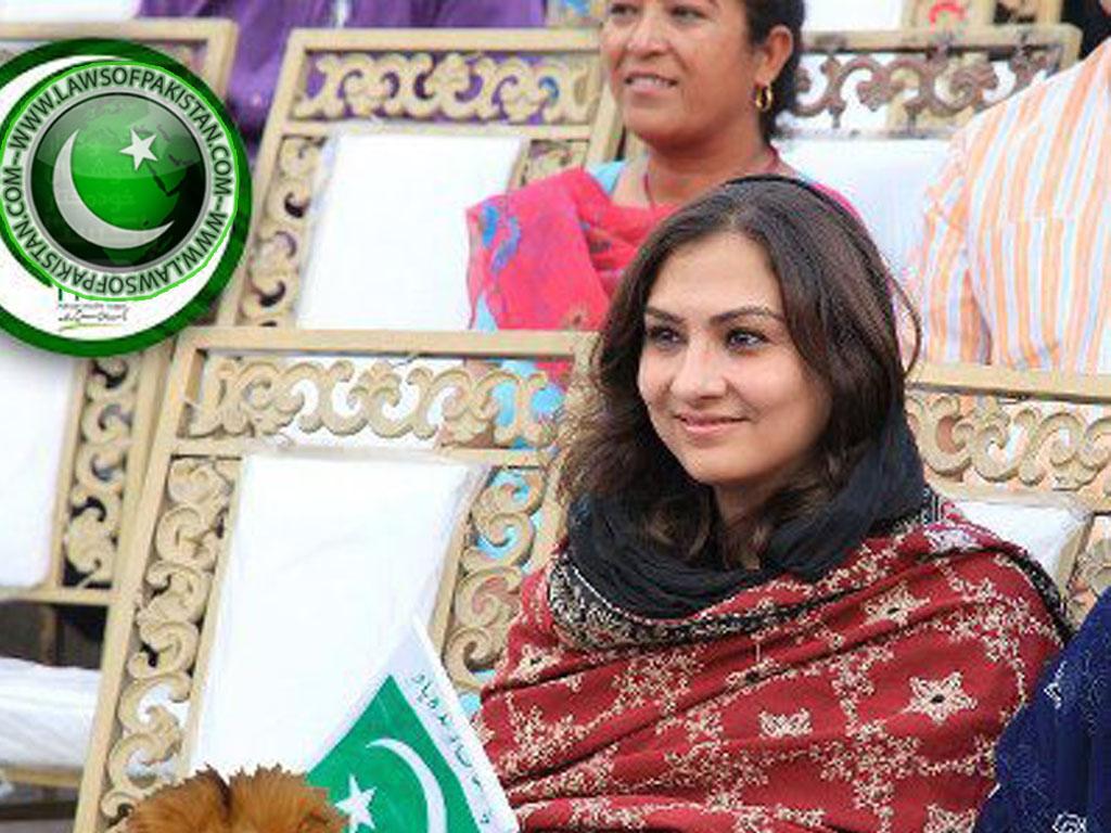 Marvi Memon hot Sindhi politician picture