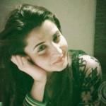 Neelam Yousaf cute face pic