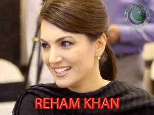 Reham Khan Wallpapers & Profile