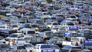 Parking Condos is necessity