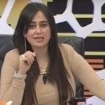 Ayesha Jahanzeb cute