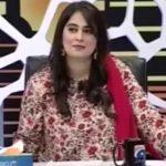 Ayesha Jahanzeb Gulabo
