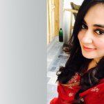 Ayesha Jahanzeb face