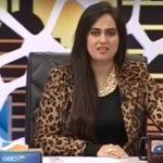 Ayesha Jahanzeb facial expressions