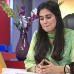 Ayesha Jahanzeb sharminda