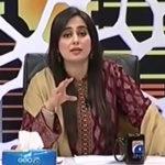 Ayesha Jahanzeb shaal pic