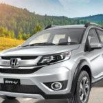 Honda BRV Pakistan Image