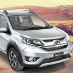 Honda BRV Pakistan HD Wallpaper