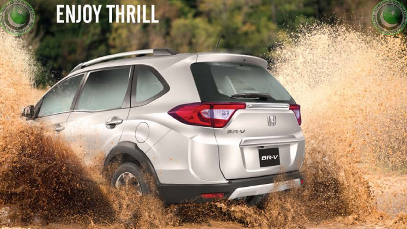 honda brv pakistan review wallpapers price in pakistan. Black Bedroom Furniture Sets. Home Design Ideas