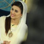 Madiha Naqvi dupatta