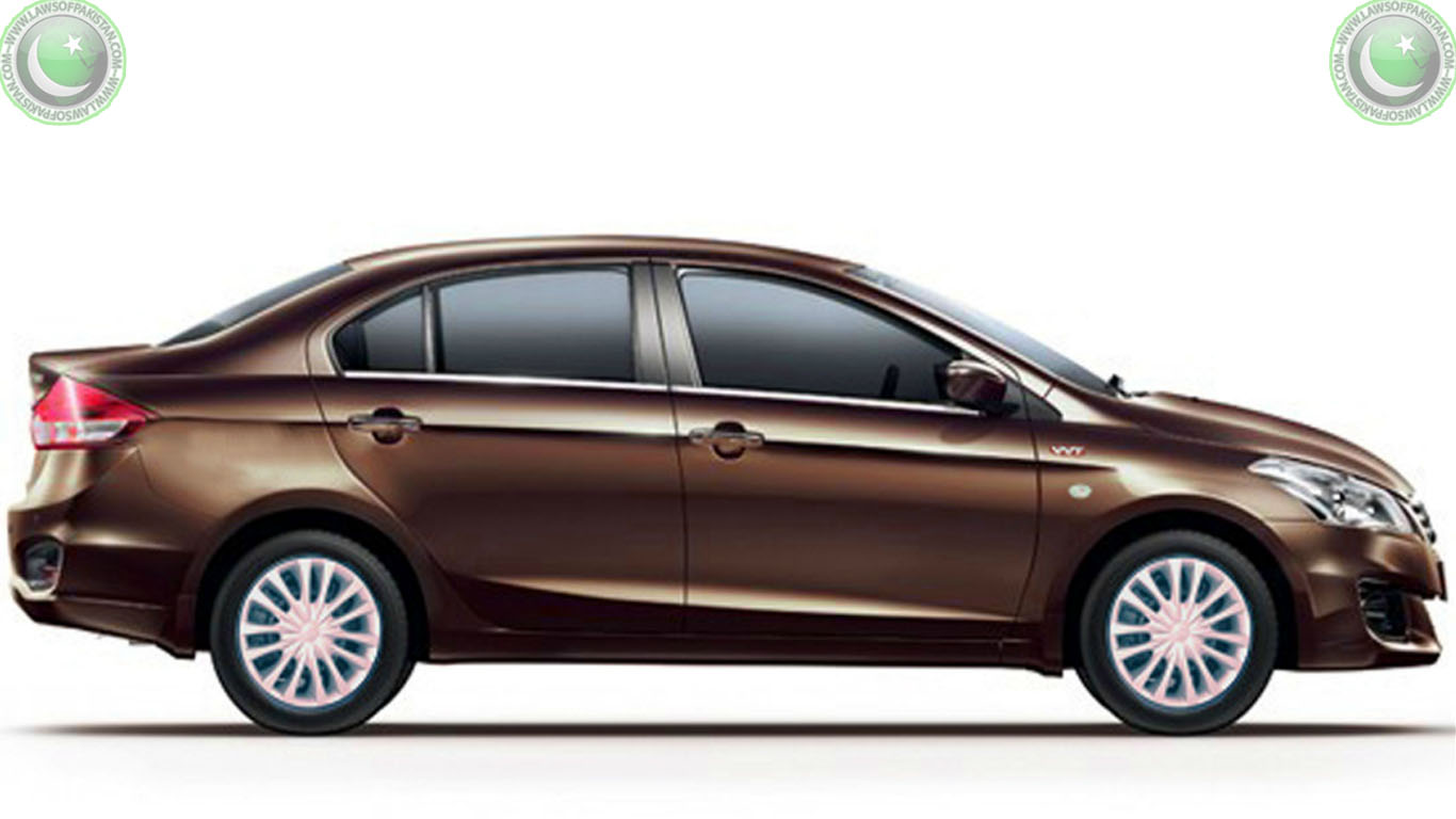 Suzuki Ciaz 2017 Review Pictures Price In Pakistan