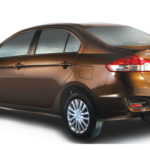 Suzuki Ciaz photo