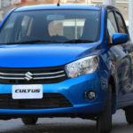 Suzuki Cultus 2017 new Pakistan