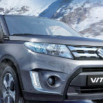 Suzuki Vitara 2017 picture