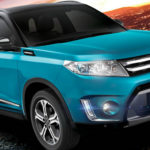 Suzuki Vitara 2017 – Review, Pictures & Price in Pakistan