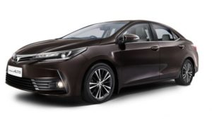 Toyota Corolla Facelift Pakistan – Features of New Toyota Corolla 2018
