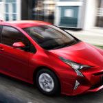 Toyota Prius 2017 photo