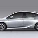 Toyota Prius 2017 Pakistan