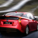 Toyota Prius 2017 wallpapers Pakistan