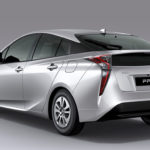 Toyota Prius Pakistan pic