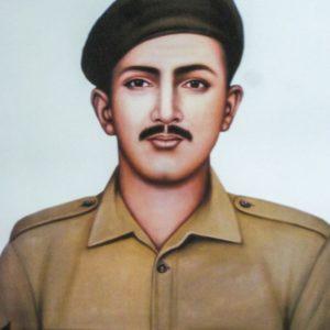Naik Saif Ali Janjua nishan e haider
