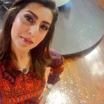 Huma Amir Shah hot selfie pic