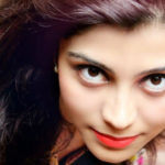 Irza Khan hot eyes pic